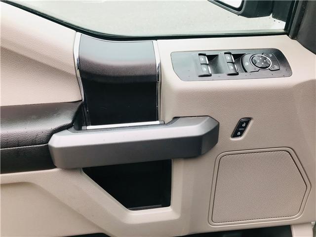 2018 Ford F-150 XLT (Stk: LF009340) in Surrey - Image 27 of 29