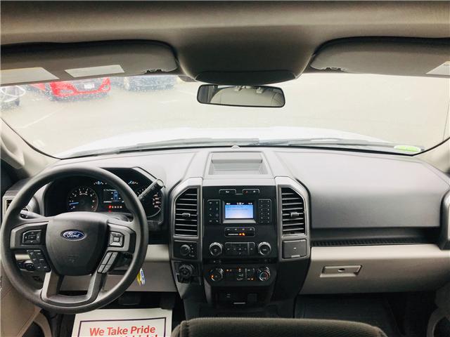 2018 Ford F-150 XLT (Stk: LF009340) in Surrey - Image 16 of 29