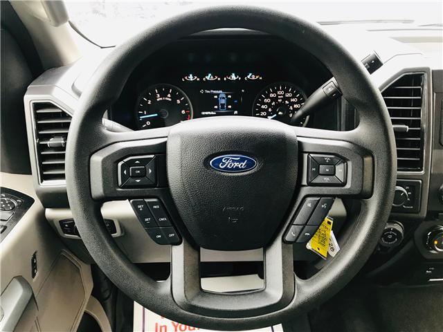 2018 Ford F-150 XLT (Stk: LF009340) in Surrey - Image 17 of 29