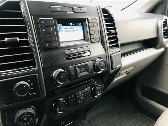 2018 Ford F-150 XLT (Stk: LF009340) in Surrey - Image 21 of 29