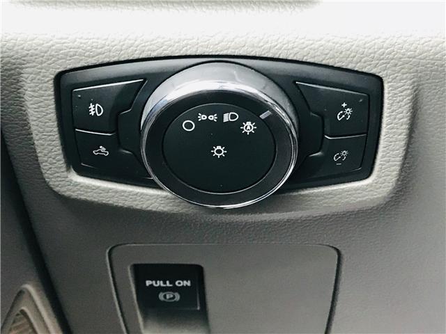 2018 Ford F-150 XLT (Stk: LF009340) in Surrey - Image 26 of 29