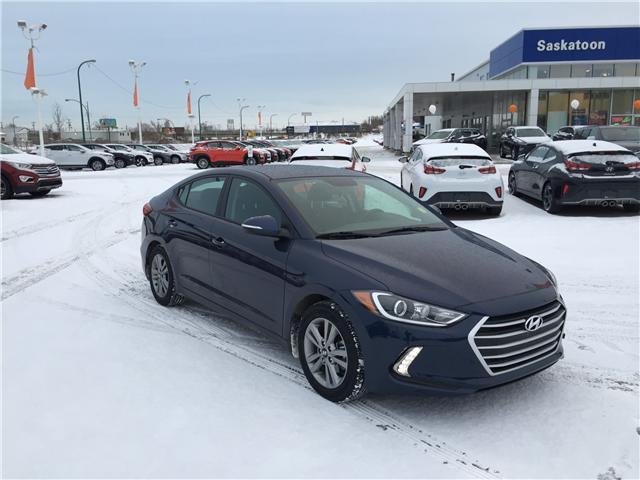 2017 Hyundai Elantra GL (Stk: 38387A) in Saskatoon - Image 1 of 25