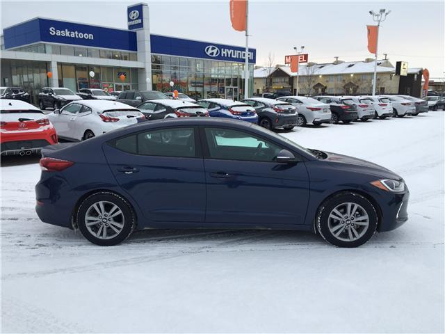 2017 Hyundai Elantra GL (Stk: 38387A) in Saskatoon - Image 2 of 25