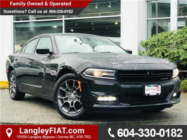 2018 Dodge Charger GT (Stk: LF009330) in Surrey - Image 1 of 30