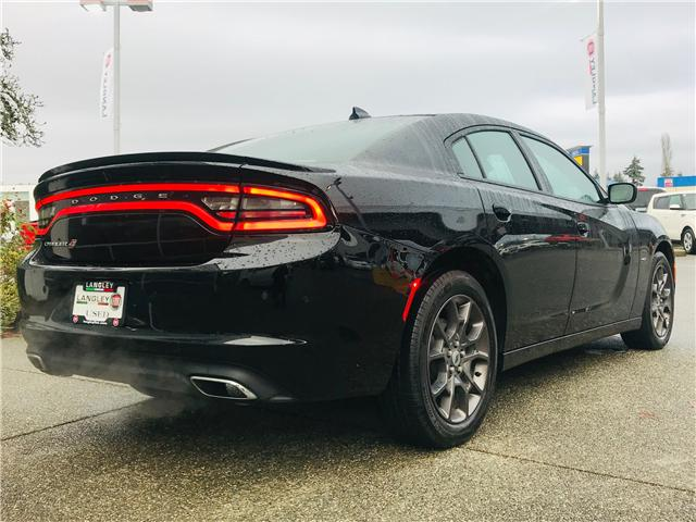 2018 Dodge Charger GT (Stk: LF009330) in Surrey - Image 9 of 30