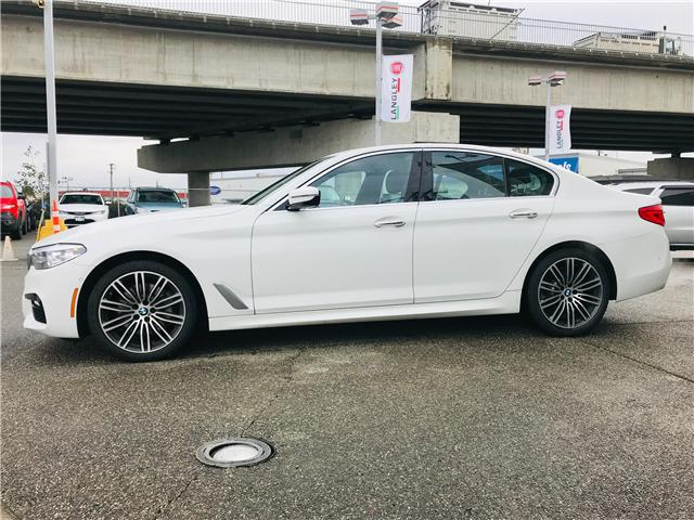 2017 BMW 530i xDrive (Stk: LF009320) in Surrey - Image 5 of 30