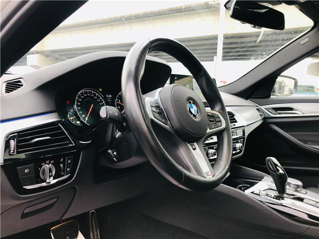 2017 BMW 530i xDrive (Stk: LF009320) in Surrey - Image 15 of 30