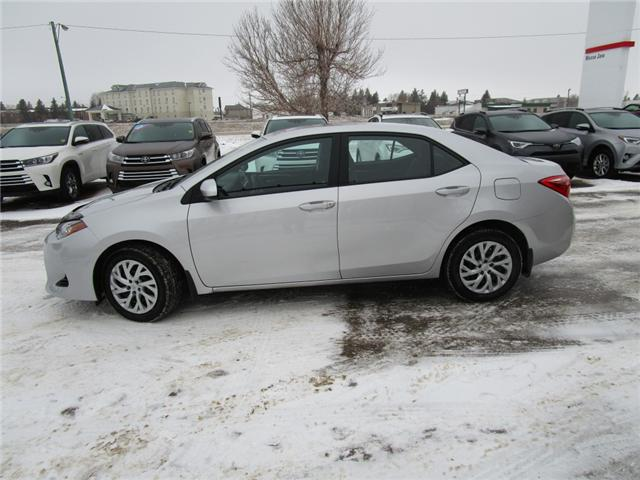 2017 Toyota Corolla LE (Stk: 6922) in Moose Jaw - Image 3 of 24