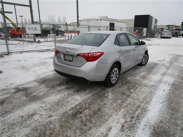 2017 Toyota Corolla LE (Stk: 6922) in Moose Jaw - Image 10 of 24
