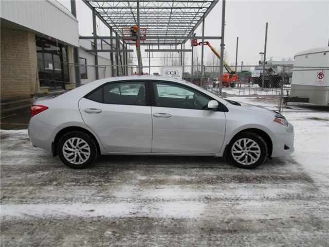 2017 Toyota Corolla LE (Stk: 6922) in Moose Jaw - Image 11 of 24