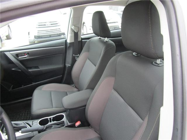 2017 Toyota Corolla LE (Stk: 6922) in Moose Jaw - Image 14 of 24