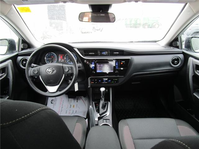 2017 Toyota Corolla LE (Stk: 6922) in Moose Jaw - Image 24 of 24