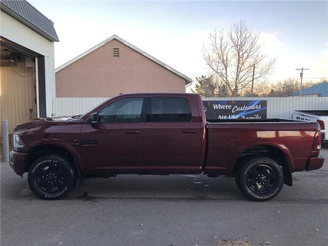 2017 RAM 2500 Laramie (Stk: 14140) in Fort Macleod - Image 2 of 22