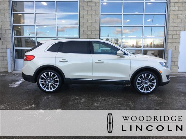 2016 Lincoln MKX Reserve (Stk: J-1810A) in Calgary - Image 2 of 20