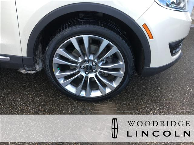 2016 Lincoln MKX Reserve (Stk: J-1810A) in Calgary - Image 5 of 20