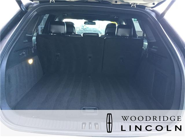 2016 Lincoln MKX Reserve (Stk: J-1810A) in Calgary - Image 7 of 20