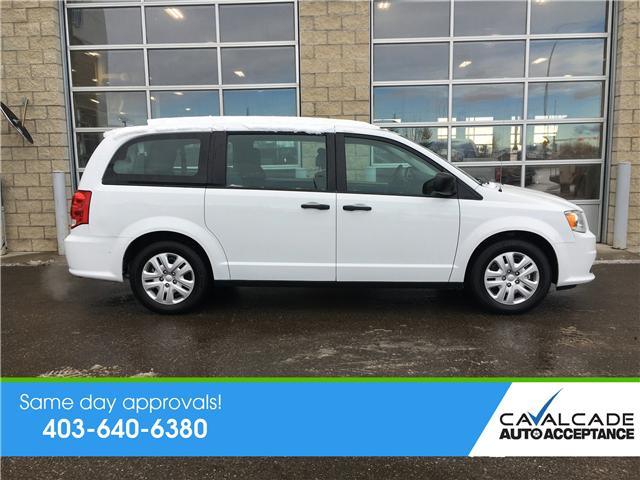 2018 Dodge Grand Caravan CVP/SXT (Stk: 59398) in Calgary - Image 2 of 21