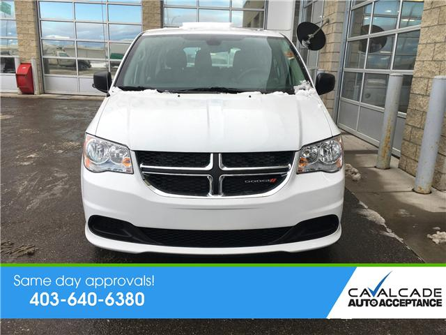2018 Dodge Grand Caravan CVP/SXT (Stk: 59398) in Calgary - Image 4 of 21