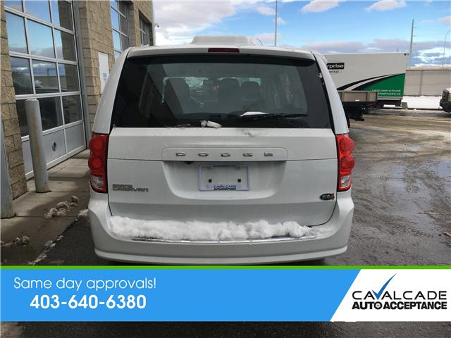 2018 Dodge Grand Caravan CVP/SXT (Stk: 59398) in Calgary - Image 6 of 21