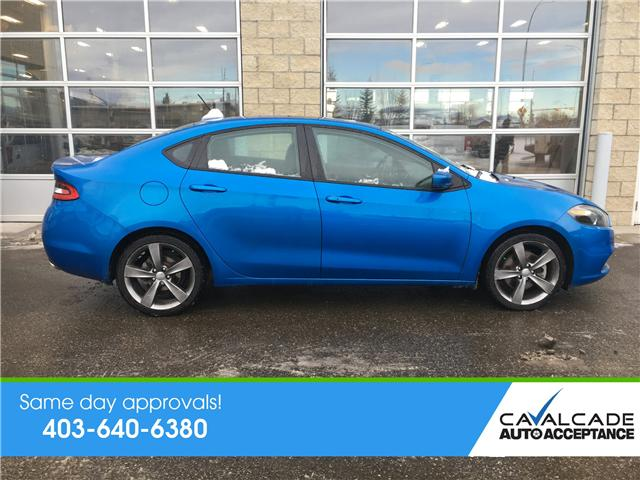 2015 Dodge Dart GT (Stk: 59348) in Calgary - Image 2 of 22