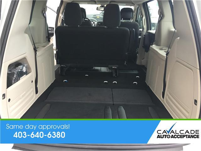 2018 Dodge Grand Caravan CVP/SXT (Stk: 59398) in Calgary - Image 11 of 21
