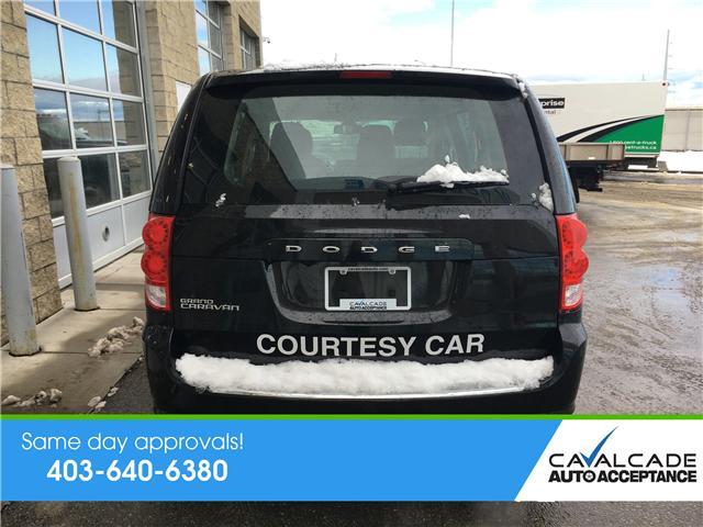 2018 Dodge Grand Caravan CVP/SXT (Stk: 59399) in Calgary - Image 6 of 22