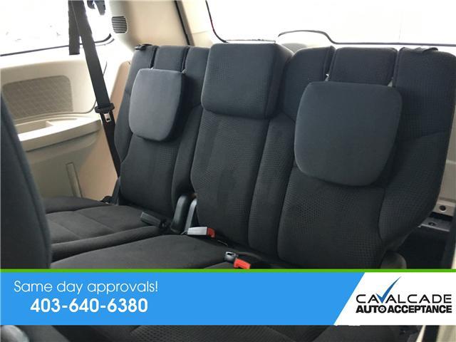 2018 Dodge Grand Caravan CVP/SXT (Stk: 59399) in Calgary - Image 9 of 22
