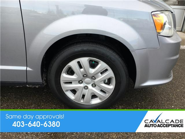 2018 Dodge Grand Caravan CVP/SXT (Stk: 59400) in Calgary - Image 5 of 22