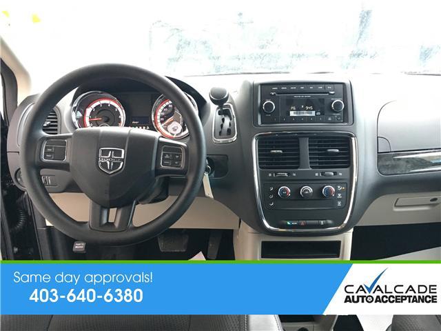 2018 Dodge Grand Caravan CVP/SXT (Stk: 59399) in Calgary - Image 12 of 22