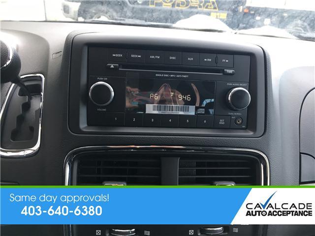 2018 Dodge Grand Caravan CVP/SXT (Stk: 59399) in Calgary - Image 13 of 22