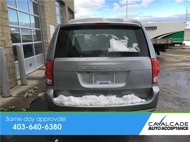 2018 Dodge Grand Caravan CVP/SXT (Stk: 59400) in Calgary - Image 6 of 22