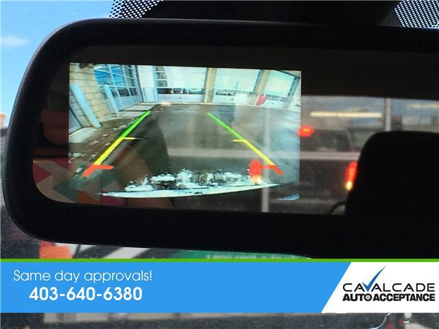 2018 Dodge Grand Caravan CVP/SXT (Stk: 59399) in Calgary - Image 15 of 22