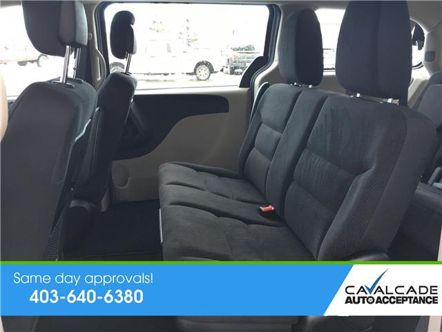 2018 Dodge Grand Caravan CVP/SXT (Stk: 59400) in Calgary - Image 8 of 22