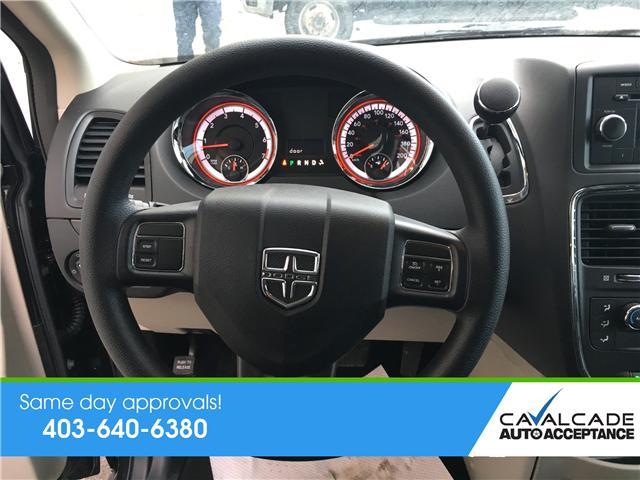 2018 Dodge Grand Caravan CVP/SXT (Stk: 59399) in Calgary - Image 16 of 22