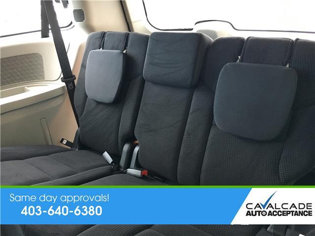 2018 Dodge Grand Caravan CVP/SXT (Stk: 59400) in Calgary - Image 9 of 22