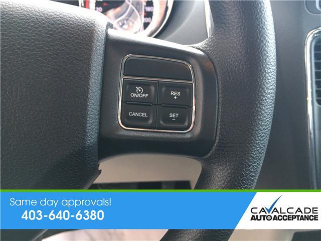 2018 Dodge Grand Caravan CVP/SXT (Stk: 59399) in Calgary - Image 17 of 22