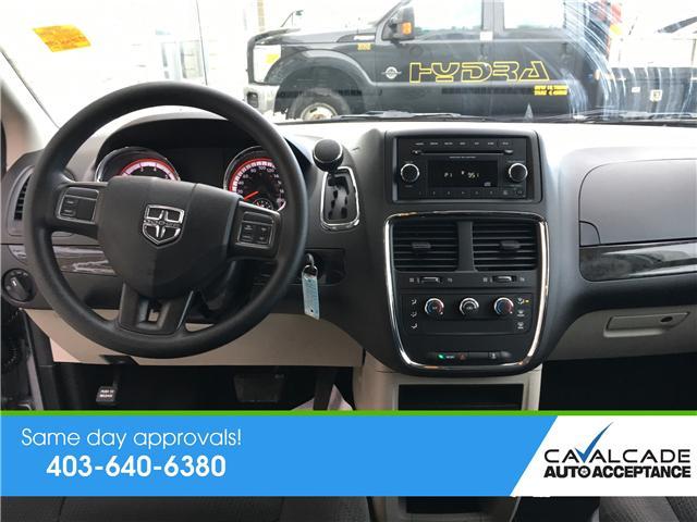 2018 Dodge Grand Caravan CVP/SXT (Stk: 59400) in Calgary - Image 12 of 22