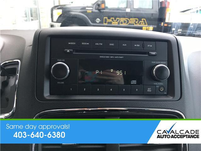 2018 Dodge Grand Caravan CVP/SXT (Stk: 59400) in Calgary - Image 13 of 22