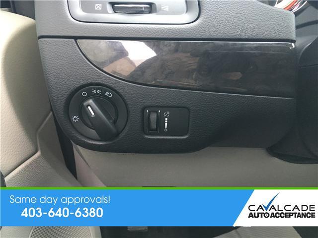 2018 Dodge Grand Caravan CVP/SXT (Stk: 59399) in Calgary - Image 20 of 22