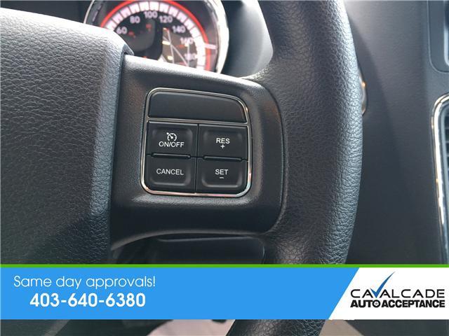 2018 Dodge Grand Caravan CVP/SXT (Stk: 59400) in Calgary - Image 17 of 22