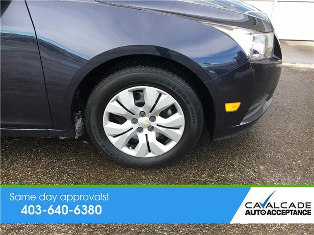 2014 Chevrolet Cruze 1LT (Stk: R59338) in Calgary - Image 5 of 20