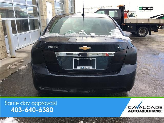 2014 Chevrolet Cruze 1LT (Stk: R59338) in Calgary - Image 6 of 20
