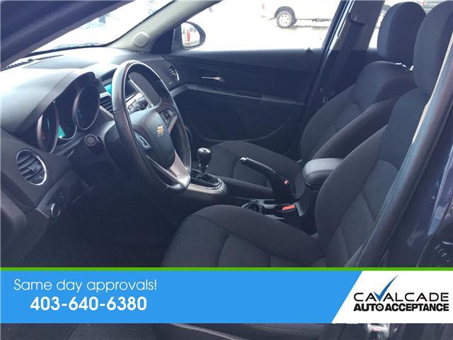 2014 Chevrolet Cruze 1LT (Stk: R59338) in Calgary - Image 7 of 20