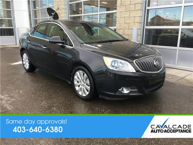 2013 Buick Verano Base (Stk: R59357) in Calgary - Image 1 of 19