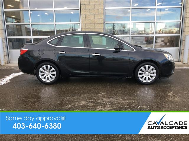 2013 Buick Verano Base (Stk: R59357) in Calgary - Image 2 of 19