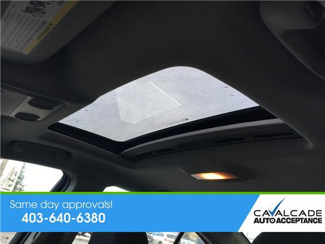 2014 Chevrolet Cruze 1LT (Stk: R59338) in Calgary - Image 10 of 20