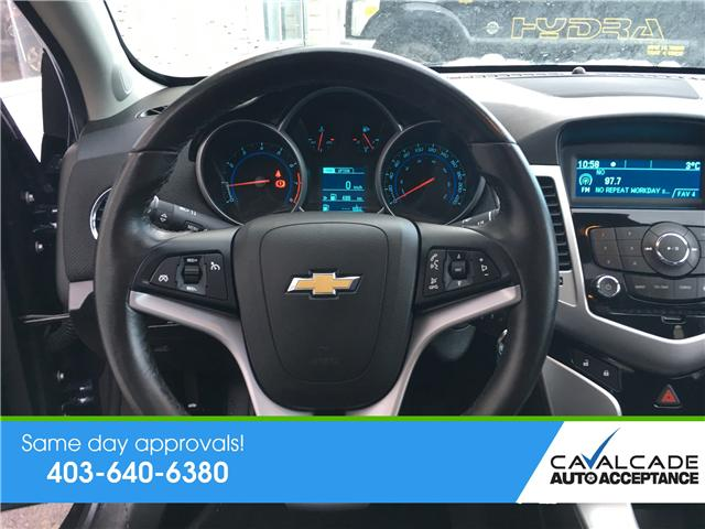 2014 Chevrolet Cruze 1LT (Stk: R59338) in Calgary - Image 14 of 20