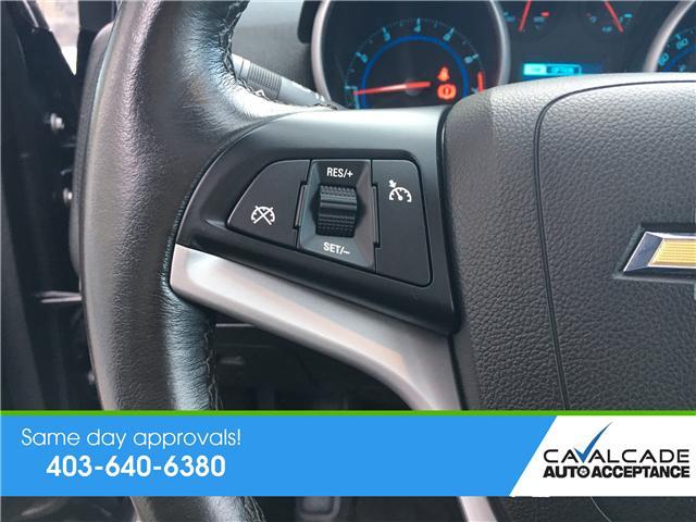2014 Chevrolet Cruze 1LT (Stk: R59338) in Calgary - Image 16 of 20