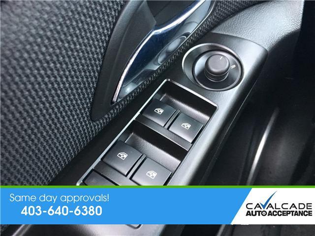 2014 Chevrolet Cruze 1LT (Stk: R59338) in Calgary - Image 17 of 20
