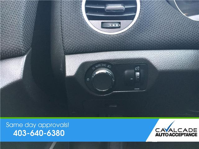 2014 Chevrolet Cruze 1LT (Stk: R59338) in Calgary - Image 18 of 20